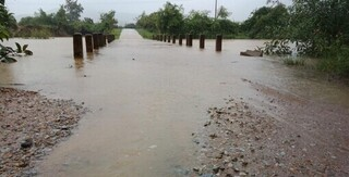 Ngày mai hơn 23.000 học sinh miền núi Hà Tĩnh phải nghỉ học do mưa lũ