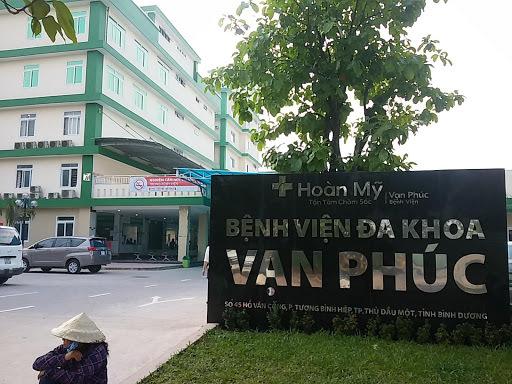 Nữ bệnh nhân chết bất thường tại một bệnh viện ở TP.HCM