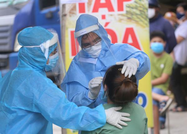 Thế giới ghi nhận trên 36,7 triệu người nhiễm Covid-19
