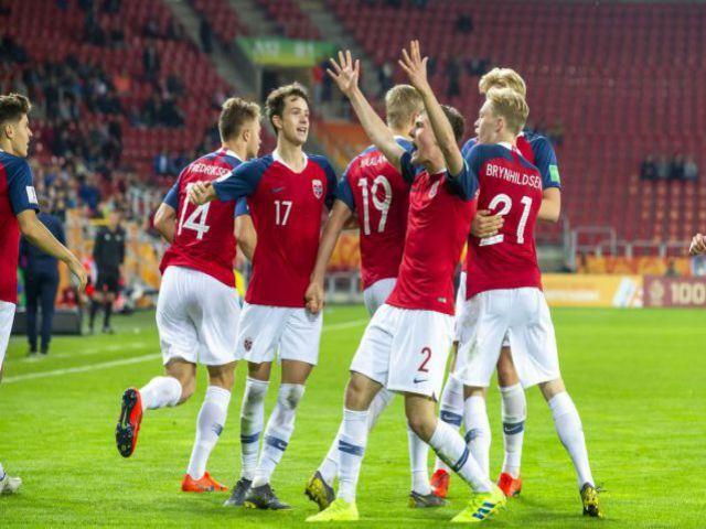 Kết quả vòng loại EURO 2020