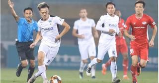 'HAGL quyết đánh bại Viettel trên sân Hàng Đẫy'