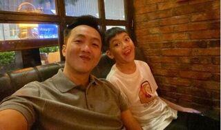 Mới 10 tuổi, cậu cả Subeo nhà Cường Đô La được bố gọi là 'thanh niên'