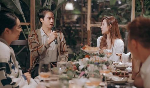 Midu lên tiếng về mối quan hệ với Trương Nghĩa Bình 'Người Ấy Là Ai' - người ấy là ai