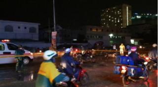 Tin tức tai nạn giao thông ngày 9/10: Truy tìm xe ô tô cán chết 2 người rồi bỏ chạy