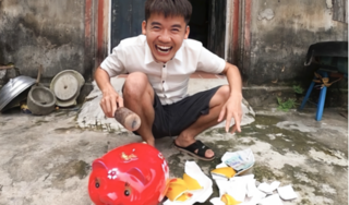 YouTube chính thức xóa kênh của Hưng Vlog sau nhiều video phản cảm
