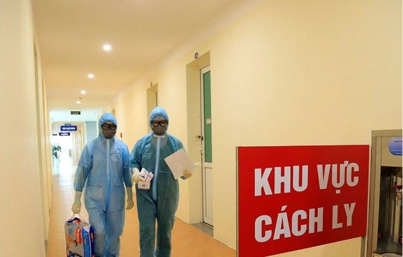 5 chuyên gia người Ấn Độ mắc Covid-19, cách ly ngay sau khi nhập cảnh