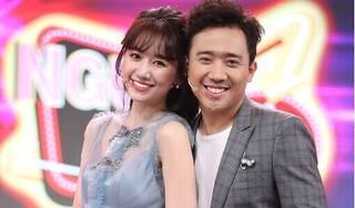 Trấn Thành tiếp tục 'bán đứng' Hari Won vì nói sai tiếng Việt