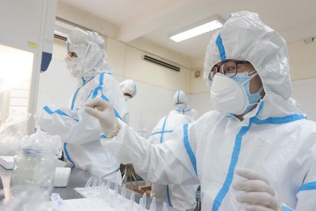 Việt Nam đã chữa khỏi cho 1.024 bệnh nhân Covid-19