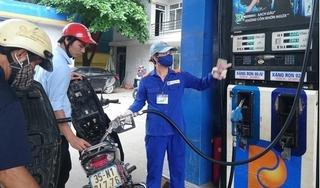 Giá xăng dầu hôm nay 10/10: Giá dầu đảo chiều giảm nhẹ