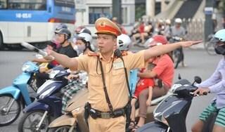 Tin tức trong ngày 10/10: Từ 11/10, Hà Nội tạm cấm nhiều tuyến đường