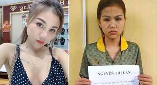 Bất ngờ với hình ảnh đời thực của 'má mì' ở Tuyên Quang