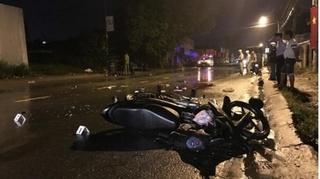 Tin tức tai nạn giao thông ngày 10/10: Hai xe máy va chạm khiến 1 người tử vong tại chỗ