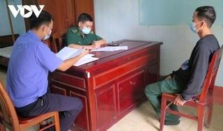 Phát hiện 10 người xuất cảnh trái phép sang Lào