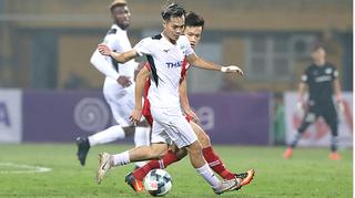 Ông Phan Anh Tú: HAGL thiếu tiền đạo giỏi để 'giải quyết' trận đấu