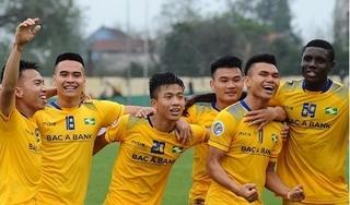 CĐV SLNA đón tin vui trước trận đấu với Quảng Nam FC