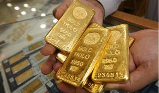 Giá vàng hôm nay 12/10: Tăng trên mốc 1.900 USD/ounce