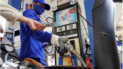Giá xăng dầu hôm nay 12/10: Giá dầu tăng trở lại