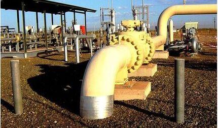 Giá gas hôm nay 12/10: Bão Delta tàn phá Vịnh Mexico khiến giá gas tăng