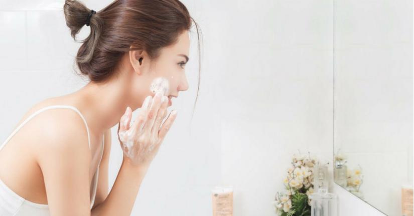 Bí quyết chăm sóc da giúp thu nhỏ lỗ chân lông hiệu quả