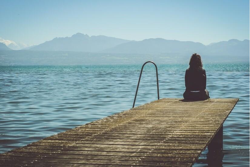 Bài học từ một chai nước khiến nhiều người tỉnh ngộ: Con người trải qua bao nhiêu cay đắng, nhận được bấy nhiêu hạnh phúc về sau.4
