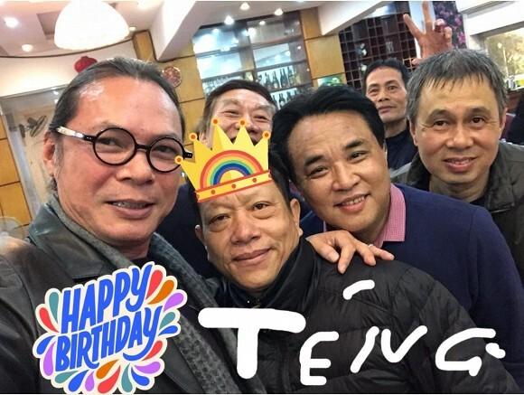 Tin tức giải trí Việt 24h mới nhất, nóng nhất hôm nay ngày 13/10/2020