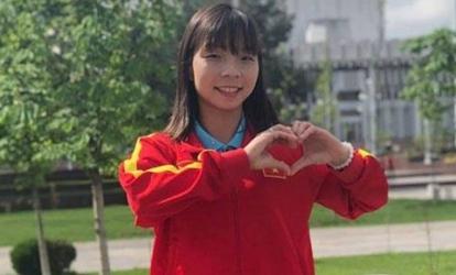 Trần Thị Hồng Nhung viết tâm thư xin lỗi người hâm mộ