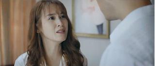 'Trói buộc yêu thương' tập 10: Vợ chồng Thanh bất hòa vì chuyện sinh con