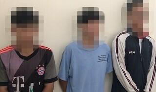 Nữ chủ mưu thuê 3 thiếu niên ném mắm tôm quán cà phê bị khởi tố