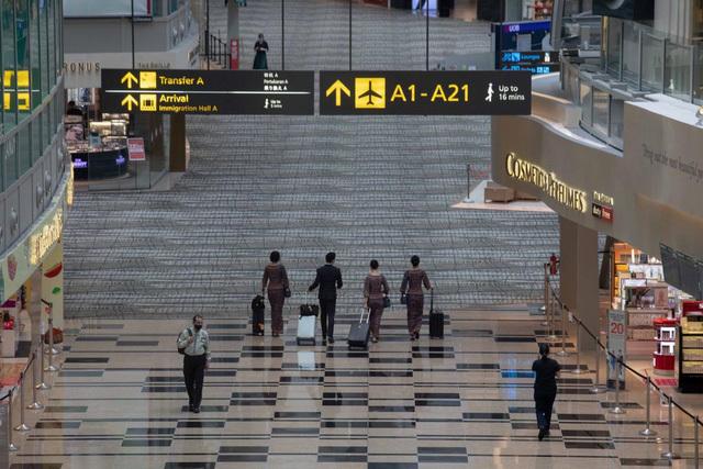 Singapore và Indonesia mở cửa biên giới, cho phép một số hoạt động