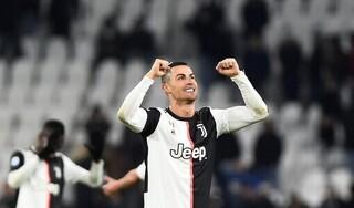 Tin tức thể thao nổi bật ngày 13/10/2020: Lương của Ronaldo cao hơn quỹ lương của 4 CLB tại Serie A