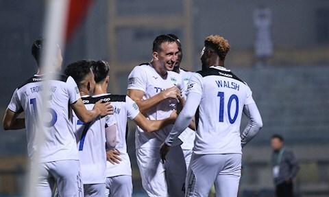CLB HAGL nhận tin sốc trước trận gặp Hà Nội FC