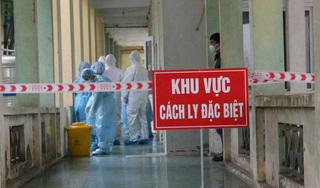 Việt Nam có hơn 13.800 người đang cách ly chống dịch Covid-19
