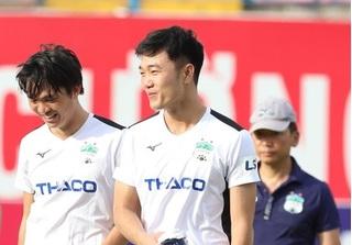 Sao HAGL chỉ ra cặp tiền vệ đẳng cấp nhất Việt Nam