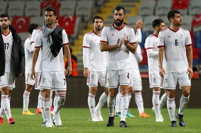 Tuyển UAE thua trận đầu tiên dưới thời HLV Colombia