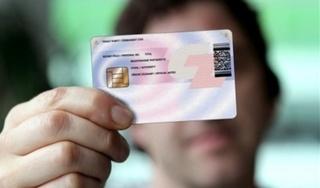 Những điểm mới trên thẻ căn cước công dân gắn chip