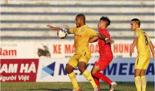 Lịch sử đối đầu giữa Nam Định và SHB Đà Nẵng tại V.League