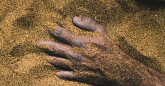 Cụ ông 80 tuổi ở Ấn Độ bị các cháu chôn sống vì nghi là phù thủy