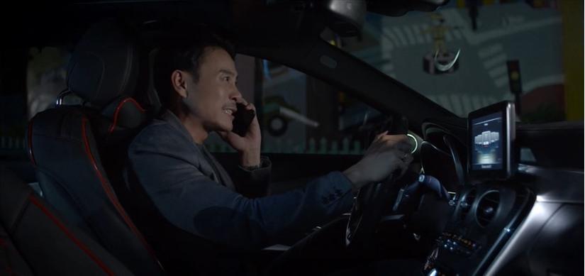 'Trói buộc yêu thương' tập 11: Khánh đòi chết để tìm Hà, Hiếu không phải con ruột bà Lan?