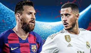 Tin tức thể thao nổi bật ngày 14/10/2020: Xác định thời điểm diễn ra trận El Clasico giữa Barca và Real