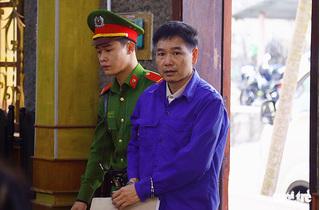 Hoãn phiên tòa phúc thẩm vụ gian lận thi cử ở Sơn La