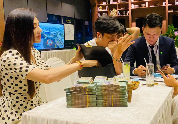 Lâm Khánh Chi tiết lộ ý định xây dinh phủ trong tương lai
