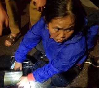Nữ quái cầm đầu đường dây vận chuyển ma túy trên xe khách Lai Châu - Hà Nội