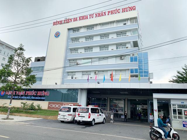 Sản phụ tử vong sau khi mổ sinh tại 1 bệnh viện tư ở Quảng Ngãi