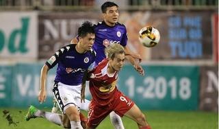 Chuyên gia Vũ Mạnh Hải nói gì trước trận HAGL gặp Hà Nội FC?