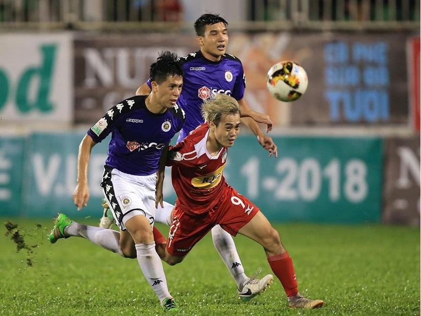 Chuyên gia Vũ Mạnh Hải tin Hà Nội FC thắng HAGL
