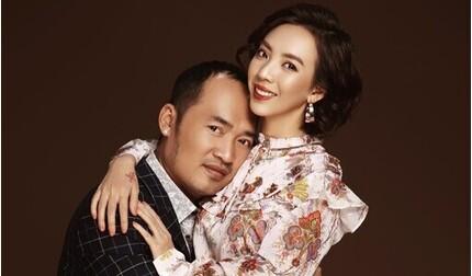 Tiến Luật: 'Tôi nể Thu Trang vì cách sống'