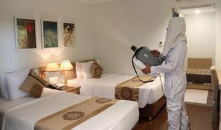 TP.HCM thành lập thêm khu cách ly y tế tập trung tại 14 khách sạn