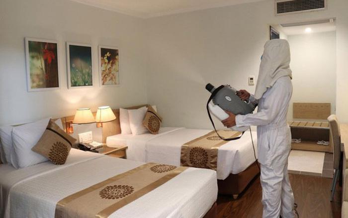 TP.HCM thành lập thêm các khu cách ly y tế tập trung tại 14 khách sạn