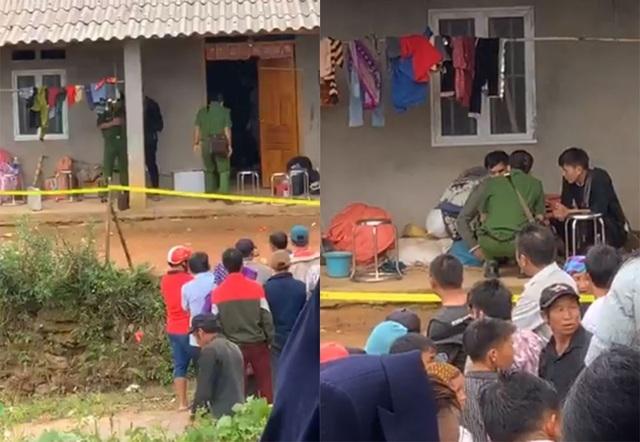 Lào Cai: Người phụ nữ có hoàn cảnh éo le nghi bị sát hại trong đêm
