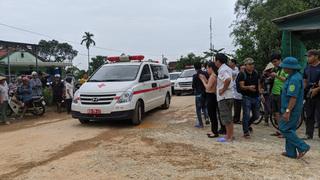 Tìm thấy thi thể 1 người trong số 17 công nhân Rào Trăng 3 mất tích